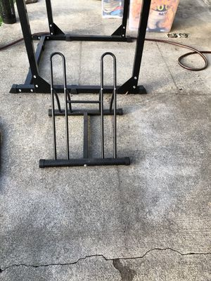 Bike rack for 2 bikes for Sale in Tacoma, WA