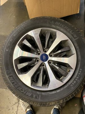 """2019 F150 STX 20"""" Wheels & Tires for Sale in Vacaville, CA"""