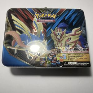 Pokemon TCG Spring 2020 Collectors Chest for Sale in Fort Myers, FL