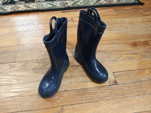 Little girls rain/snow boots brand new CHEAP!!!!!! for Sale in Clifton, NJ