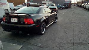 1999 GT 4.6 MUSTANG 5-SPEED-COLD AC-SUNROOF- + EXTRAS for Sale in Lakewood, CA
