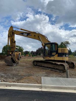 2006 Cat 321 CLCR excavator thumb/ quick change for Sale in Oregon City, OR