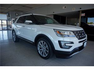 2017 Ford Explorer for Sale in Sacramento, CA