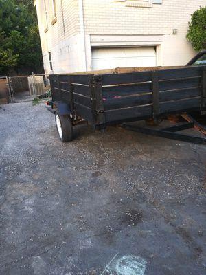 Trailer 10x6 heavy duty for Sale in Nashville, TN