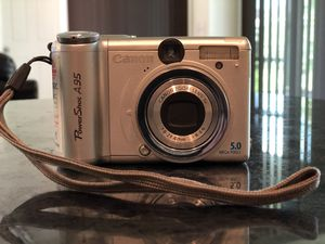 Canon camera for Sale in Cape Coral, FL