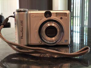 Canon camera for Sale in Cape Coral, FL