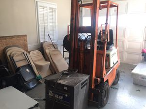 Toyota forklift for Sale in Duluth, GA