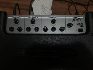 Peavey KB2 Amp for Sale in New Port Richey, FL