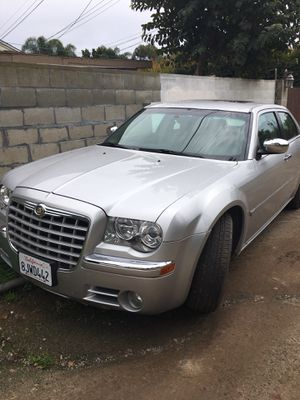 Chrysler 300c for Sale in San Diego, CA