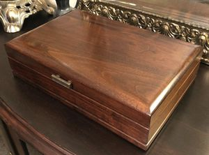 Antique jewelry box for Sale in Round Rock, TX