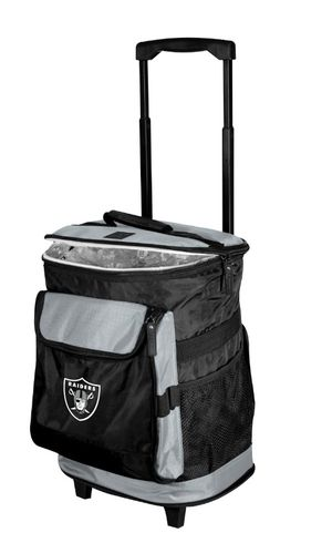 New Oakland Raiders Rolling Cooler for Sale in Colton, CA