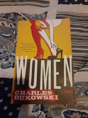 Women by Charles Bukowski for Sale in Miami, FL