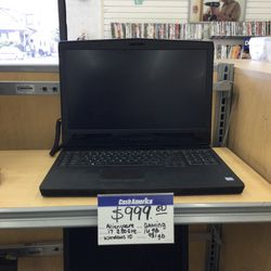 Alienware Gaming Laptop for Sale in Alsip,  IL