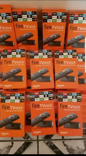 2018 Fully Loaded Amazon Fire TV Stick for Sale in Las Vegas, NV