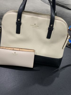 Kate Spade purse and wallet for Sale in Hickory Hills, IL