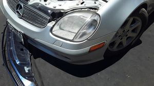 Parting out 99 SLK Mercedes for Sale in Houston, TX
