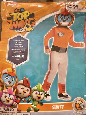 Top Wing Swift Costume for Sale in San Marcos, CA