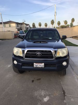 Toyota Tacoma TRD for Sale in Pomona, CA