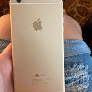 iPhone 6 Plus for Sale in Menifee, CA