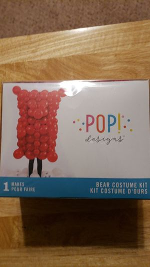 POP! designs Ballons for Sale in Rouse, KY