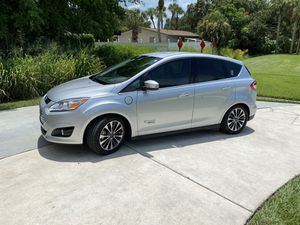 2017 Ford C-MAX Energi for Sale in FL, US