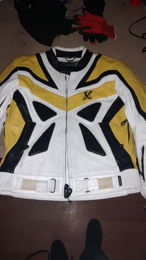 Xpert motorcycle jacket for Sale in Whitehall, OH