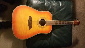 Oscars Schmidt Acoustic Guitar for Sale in Tukwila, WA