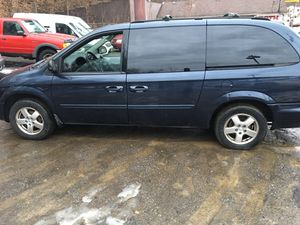 2007 Dodge Grand Caravan for Sale in Pittsburgh, PA