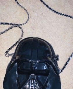 Darth Vader Purse for Sale in Fort Worth,  TX