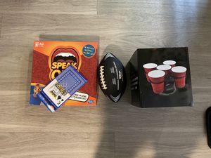 Board Game Lot! for Sale in Lemon Grove, CA