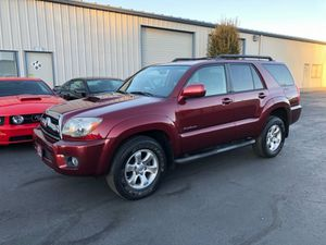 2006 Toyota 4Runner for Sale in Troutdale, OR