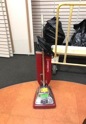 Sanitaire vacuum for Sale in Chandler, AZ