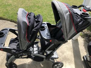 Baby trend double stroller for Sale in Bowie, MD