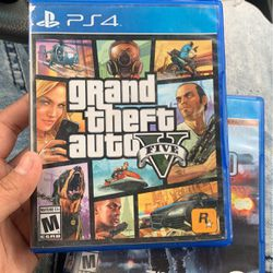 Ps4 Games for Sale in Lemon Grove,  CA