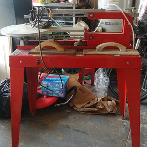 Scroll Saw for Sale in Burlingame, CA