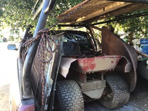 Load metal free for Sale in Stockton, CA