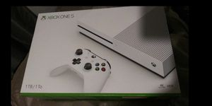 XBOX ONE S for Sale in Norwalk, CA