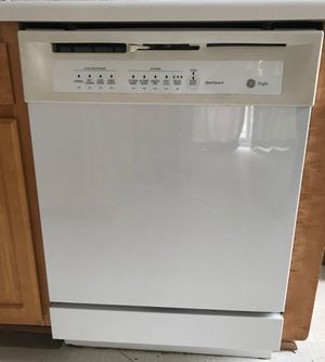 GE Profile™ Built-In Dishwasher model GSD4030ZWW for Sale in Apex, NC