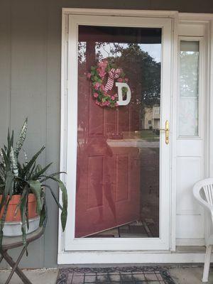 Glass Door for Sale in Brentwood, NC