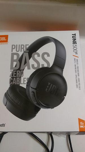 Brand New JBL Wireless Bluetooth Headphones for Sale in Salt Lake City, UT