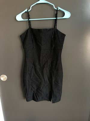Sexy Pinstripe Cocktail Dress for Sale in Seattle, WA