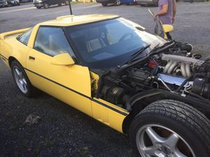 1986 Chevy corvette for Sale in Woodbridge, VA