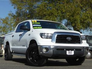 2008 Toyota Tundra 2WD Truck for Sale in Sunland, CA