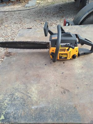 Poland pro chain saw for Sale in Powhatan, VA
