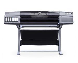 HP DesignJet 5500PS Color Ink Printer for Sale in Lynwood, CA