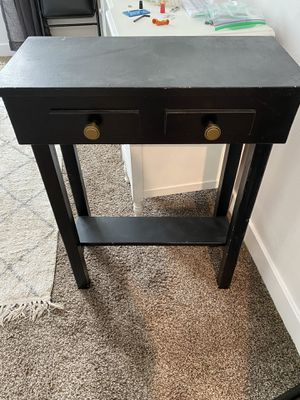 Small Console table for Sale in Sandy, UT