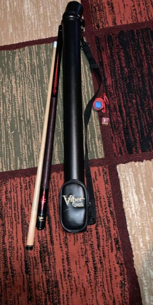 Pool stick for Sale in Tampa, FL