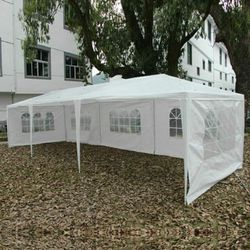 10x30 Canopy $100 OBO for Sale in Houston,  TX