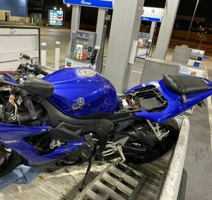 Yamaha R6 2006 for Sale in Chino, CA