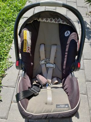 Graco Quick Connect Car Seat & Base for Sale in Tampa, FL